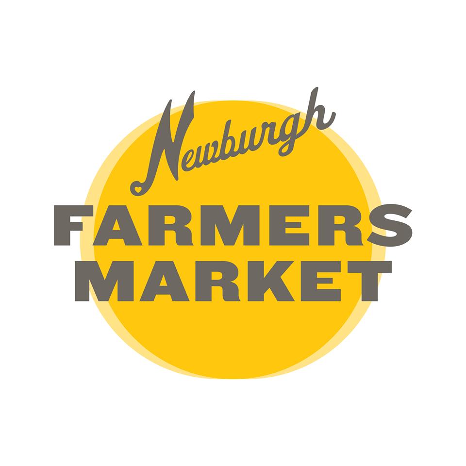 Newburgh Farmers Market Logo